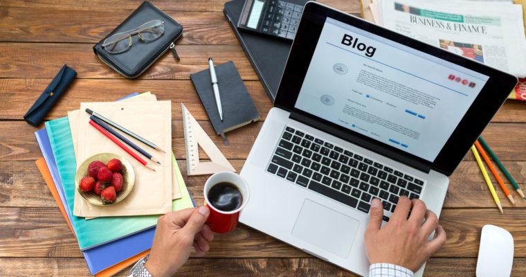 Blogging for Law Graduates