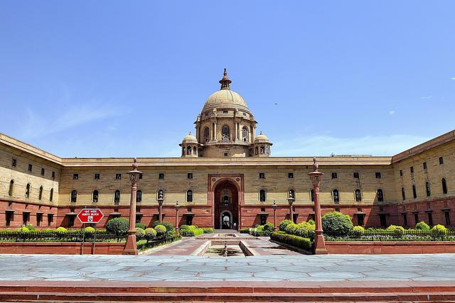 Govt service for Law Graduates