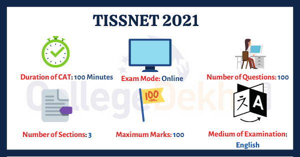 TISSNET 2021 application form and eligibility criteria