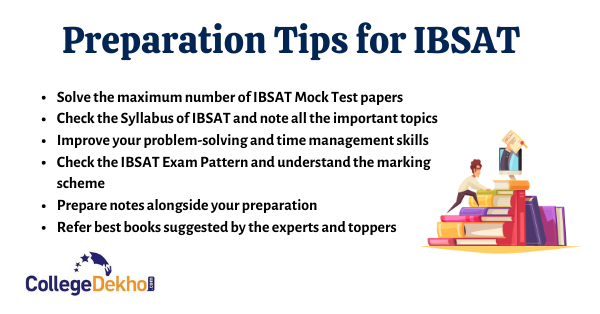 How to Prepare for IBSAT