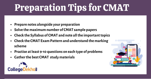 Preparation Tips and Strategies for CMAT