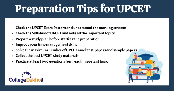 Preparation Tips for UPCET